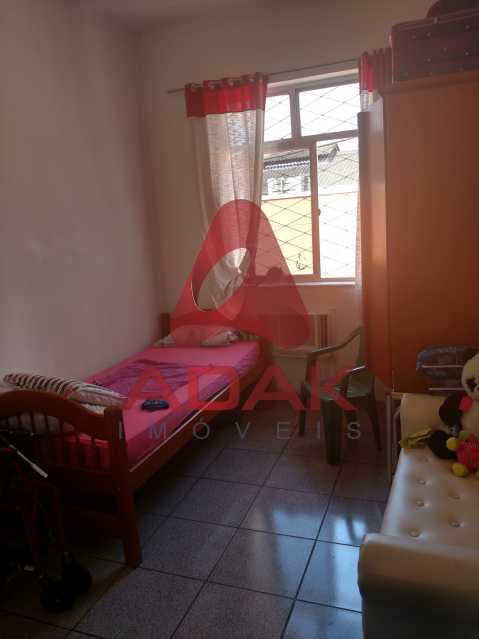 IMG_20190112_101820481_HDR - Casa de Vila 2 quartos à venda Estácio, Rio de Janeiro - R$ 340.000 - CTCV20014 - 1