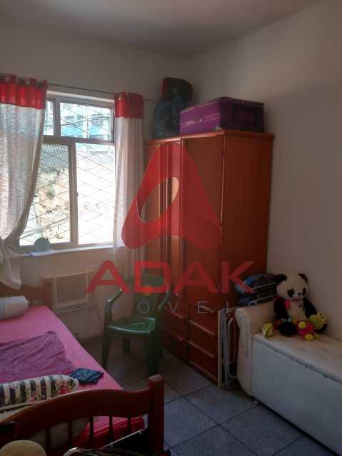 IMG_20190112_101829040_HDR - Casa de Vila 2 quartos à venda Estácio, Rio de Janeiro - R$ 340.000 - CTCV20014 - 3