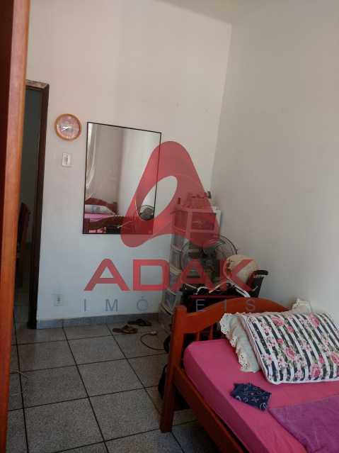 IMG_20190112_101905298 - Casa de Vila 2 quartos à venda Estácio, Rio de Janeiro - R$ 340.000 - CTCV20014 - 4