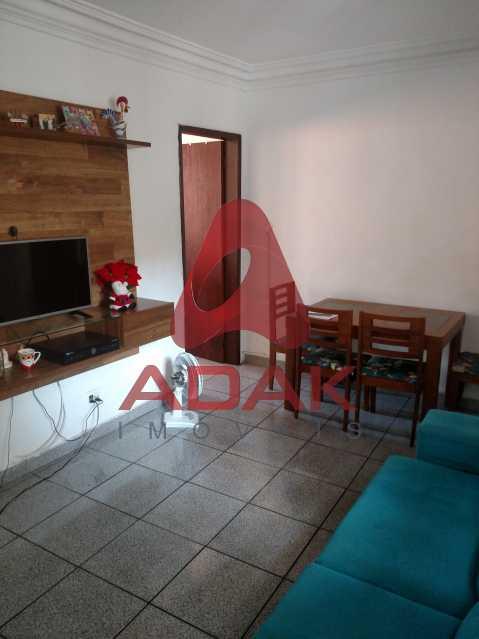 IMG_20190112_101924080 - Casa de Vila 2 quartos à venda Estácio, Rio de Janeiro - R$ 340.000 - CTCV20014 - 5