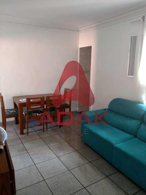 IMG_20190112_101930391 - Casa de Vila 2 quartos à venda Estácio, Rio de Janeiro - R$ 340.000 - CTCV20014 - 6