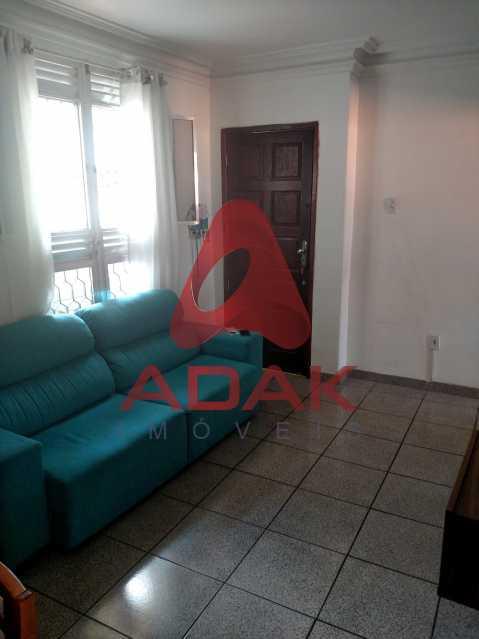 IMG_20190112_101938532 - Casa de Vila 2 quartos à venda Estácio, Rio de Janeiro - R$ 340.000 - CTCV20014 - 7