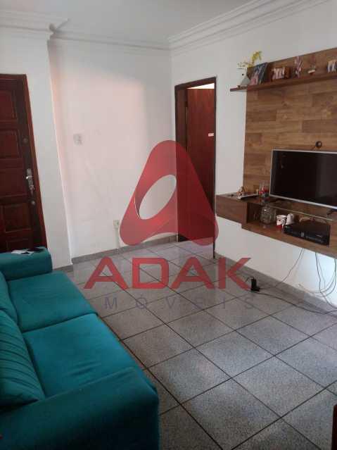 IMG_20190112_101945230 - Casa de Vila 2 quartos à venda Estácio, Rio de Janeiro - R$ 340.000 - CTCV20014 - 8