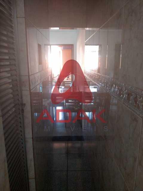 IMG_20190112_102012081 - Casa de Vila 2 quartos à venda Estácio, Rio de Janeiro - R$ 340.000 - CTCV20014 - 9