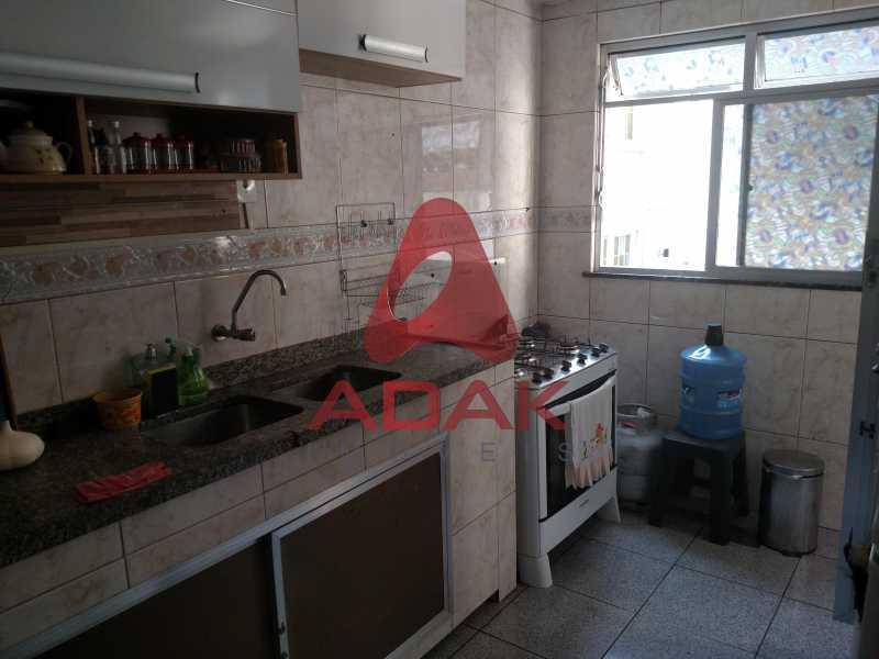 IMG_20190112_102019112 - Casa de Vila 2 quartos à venda Estácio, Rio de Janeiro - R$ 340.000 - CTCV20014 - 10