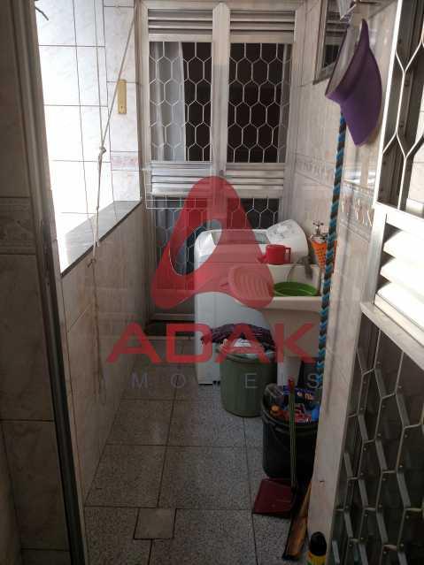 IMG_20190112_102048792 - Casa de Vila 2 quartos à venda Estácio, Rio de Janeiro - R$ 340.000 - CTCV20014 - 11
