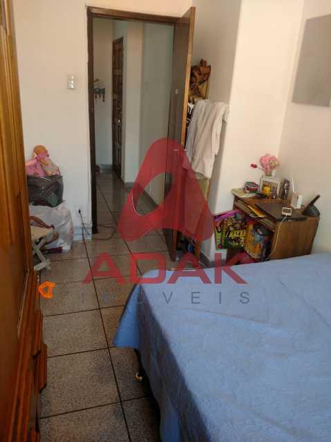 IMG_20190112_102251196 - Casa de Vila 2 quartos à venda Estácio, Rio de Janeiro - R$ 340.000 - CTCV20014 - 13