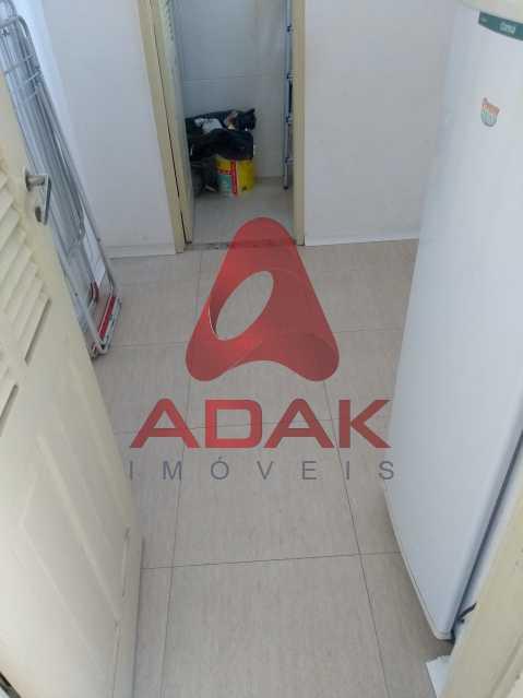 Dependência - Apartamento 2 quartos à venda Estácio, Rio de Janeiro - R$ 450.000 - CTAP20446 - 5