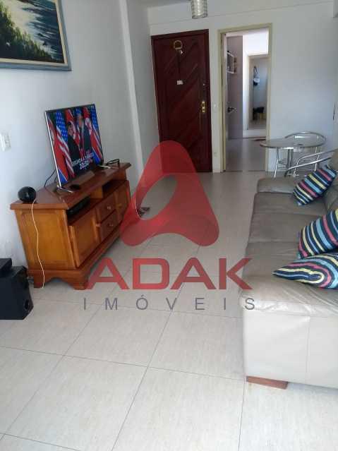 Sala - Apartamento 2 quartos à venda Estácio, Rio de Janeiro - R$ 450.000 - CTAP20446 - 13