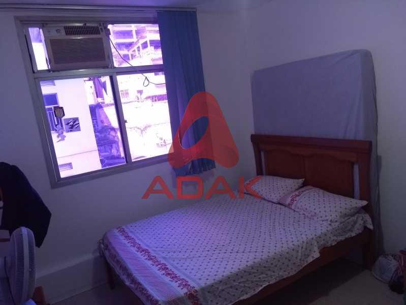 1 quarto - Apartamento 2 quartos à venda Estácio, Rio de Janeiro - R$ 450.000 - CTAP20446 - 15