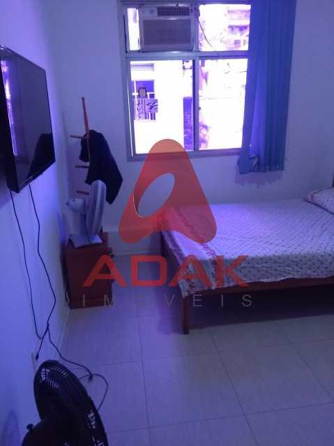 1 Quarto - Apartamento 2 quartos à venda Estácio, Rio de Janeiro - R$ 450.000 - CTAP20446 - 16