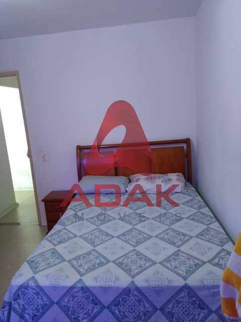 2 Quarto - Apartamento 2 quartos à venda Estácio, Rio de Janeiro - R$ 450.000 - CTAP20446 - 19