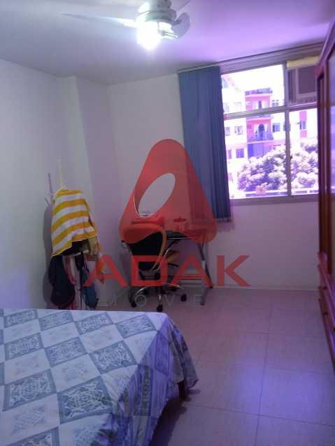2 Quarto - Apartamento 2 quartos à venda Estácio, Rio de Janeiro - R$ 450.000 - CTAP20446 - 20