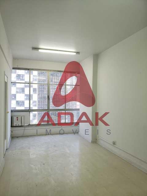 IMG-20190122-WA0026 - Andar 46m² à venda Centro, Rio de Janeiro - R$ 270.000 - CTAN00002 - 3