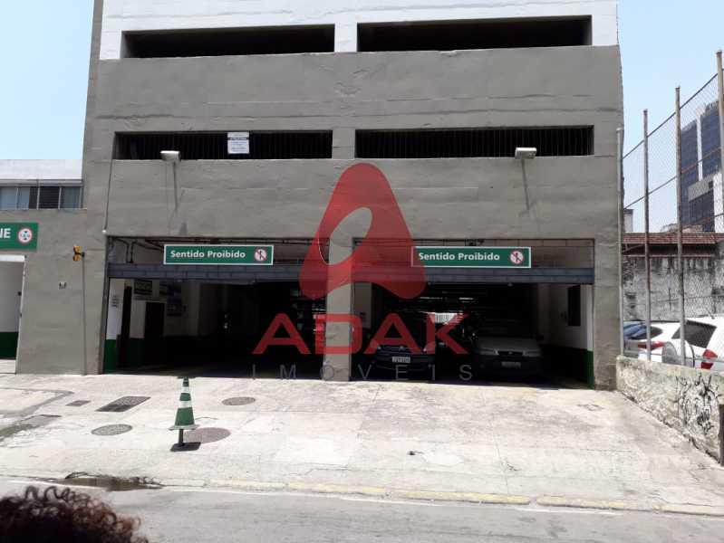 2caaeda3-f253-43ca-b827-e760c7 - Vaga de Garagem 10m² à venda Centro, Rio de Janeiro - R$ 40.000 - CTVG00002 - 4