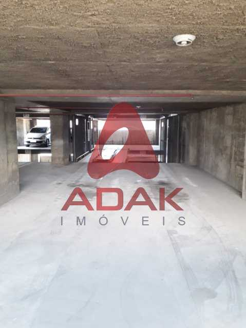 6d24355d-3ddc-4d2e-8167-a2afd5 - Vaga de Garagem 10m² à venda Centro, Rio de Janeiro - R$ 40.000 - CTVG00002 - 7