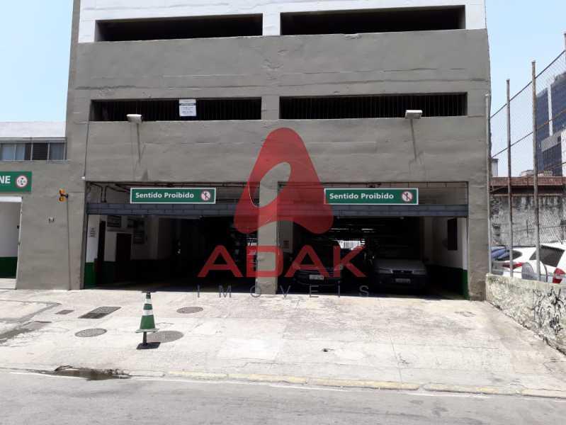 7c4048cc-1f25-44ee-bc75-c0c954 - Vaga de Garagem 10m² à venda Centro, Rio de Janeiro - R$ 40.000 - CTVG00002 - 8