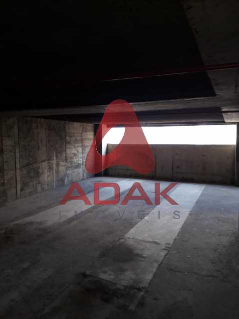 7d3144c5-682c-46f7-80c0-c135d6 - Vaga de Garagem 10m² à venda Centro, Rio de Janeiro - R$ 40.000 - CTVG00002 - 9