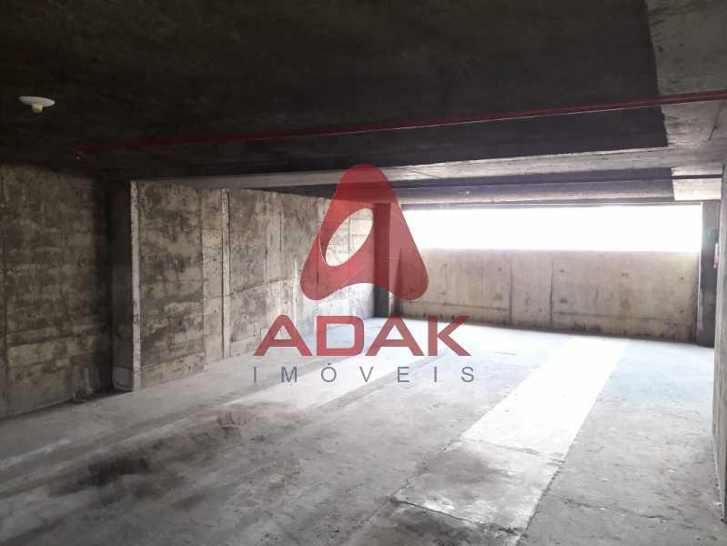 62dc63ed-8108-44fd-9269-f9a978 - Vaga de Garagem 10m² à venda Centro, Rio de Janeiro - R$ 40.000 - CTVG00002 - 12