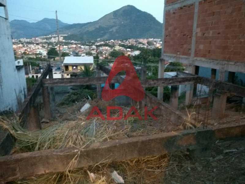 c2390b58-07b7-4e0f-95b4-f66259 - Terreno 175m² à venda Campo Grande, Rio de Janeiro - R$ 100.000 - CTMF00003 - 6