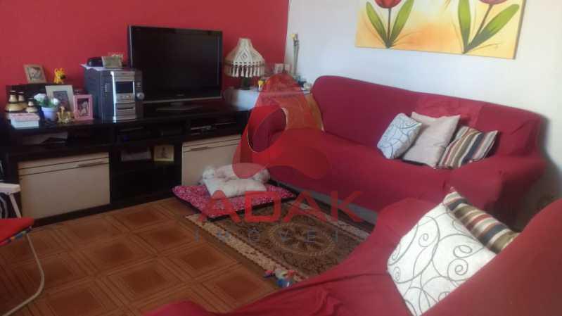 5e41a8ad-3e29-4b05-a6d6-360cf7 - Apartamento 2 quartos à venda Catumbi, Rio de Janeiro - R$ 290.000 - CTAP20453 - 1