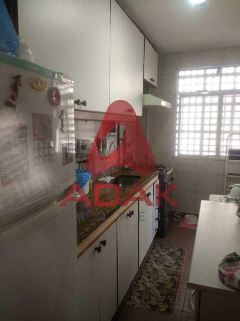 6f353970-6afc-4e1a-a854-266d9c - Apartamento 2 quartos à venda Catumbi, Rio de Janeiro - R$ 290.000 - CTAP20453 - 4