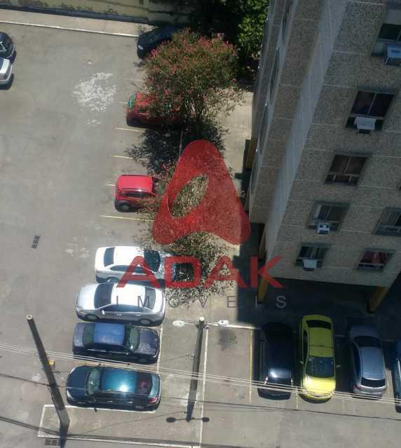 36d877a3-8ca1-4fa0-a057-4e9a79 - Apartamento 2 quartos à venda Catumbi, Rio de Janeiro - R$ 290.000 - CTAP20453 - 7