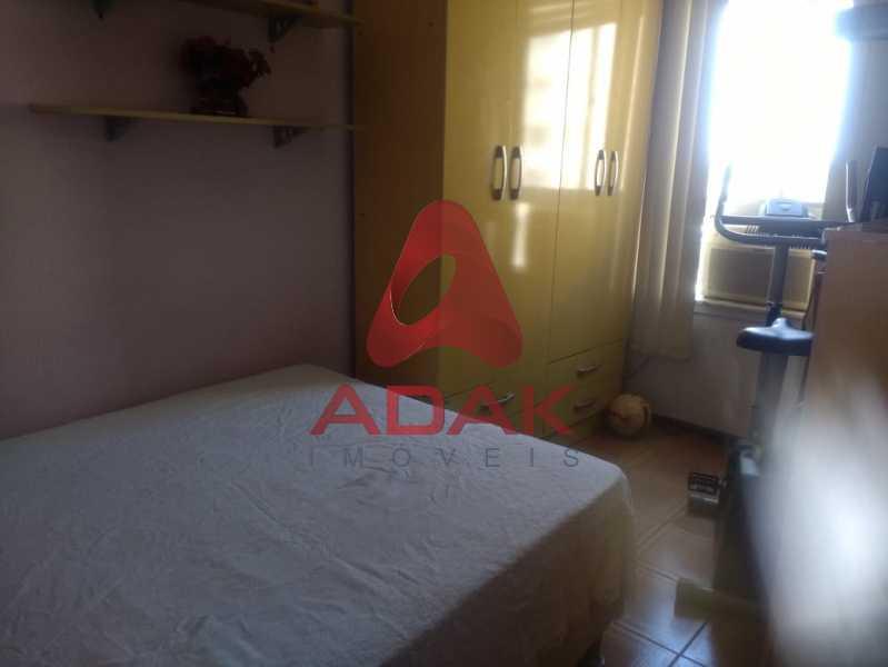 01268d0f-2473-44f9-9cc6-cde497 - Apartamento 2 quartos à venda Catumbi, Rio de Janeiro - R$ 290.000 - CTAP20453 - 12