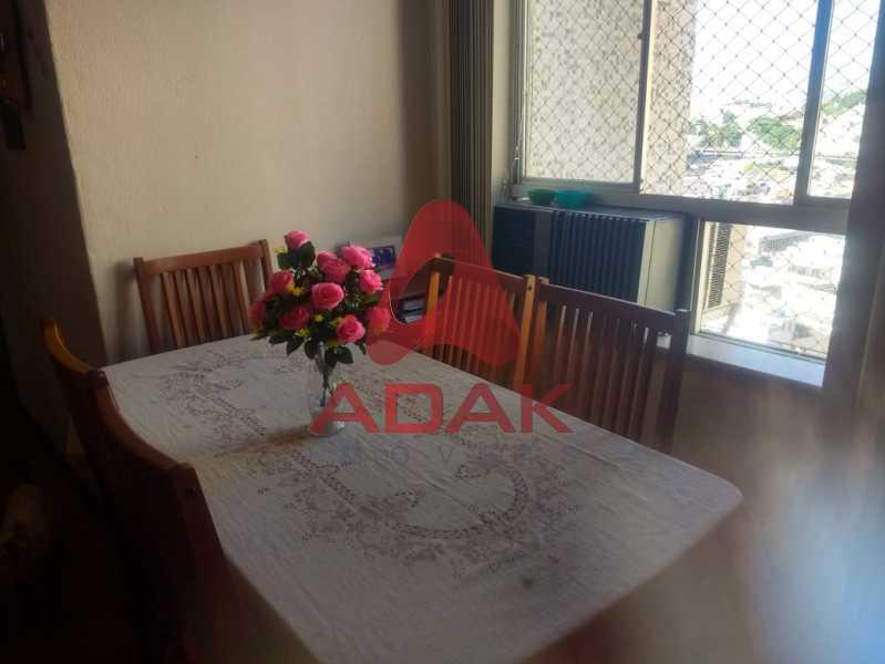 00175821-9388-49e0-b8d9-85bff6 - Apartamento 2 quartos à venda Catumbi, Rio de Janeiro - R$ 290.000 - CTAP20453 - 14