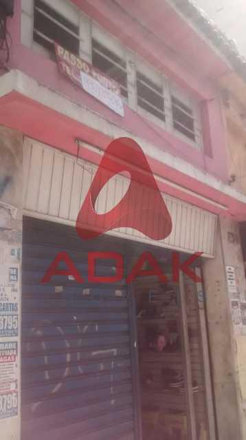 41940f0a-d54 - Loja à venda Centro, Rio de Janeiro - R$ 250.000 - CTLJ00013 - 1