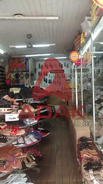 4d135dea-61f - Loja à venda Centro, Rio de Janeiro - R$ 250.000 - CTLJ00013 - 4