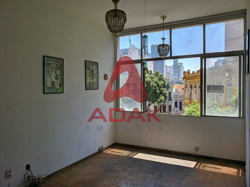 IMG_20190201_115558 - Apartamento À Venda - Centro - Rio de Janeiro - RJ - CTAP10687 - 1