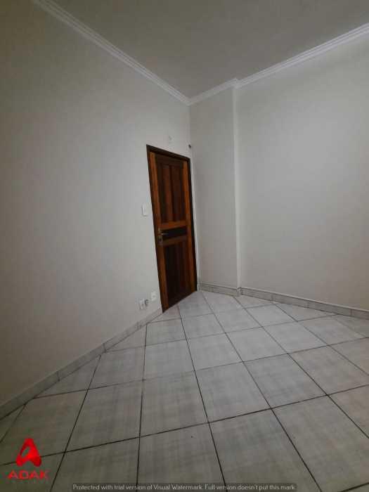SALA - Apartamento para alugar Rua de Santana,Centro, Rio de Janeiro - R$ 800 - CTAP10690 - 3