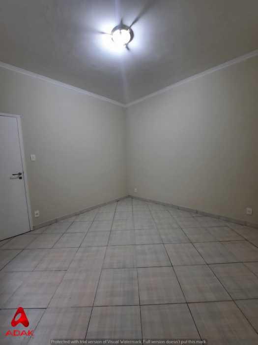 QUARTO - Apartamento para alugar Rua de Santana,Centro, Rio de Janeiro - R$ 800 - CTAP10690 - 10
