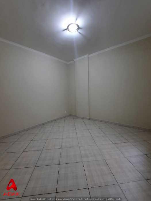 QUARTO - Apartamento para alugar Rua de Santana,Centro, Rio de Janeiro - R$ 800 - CTAP10690 - 12