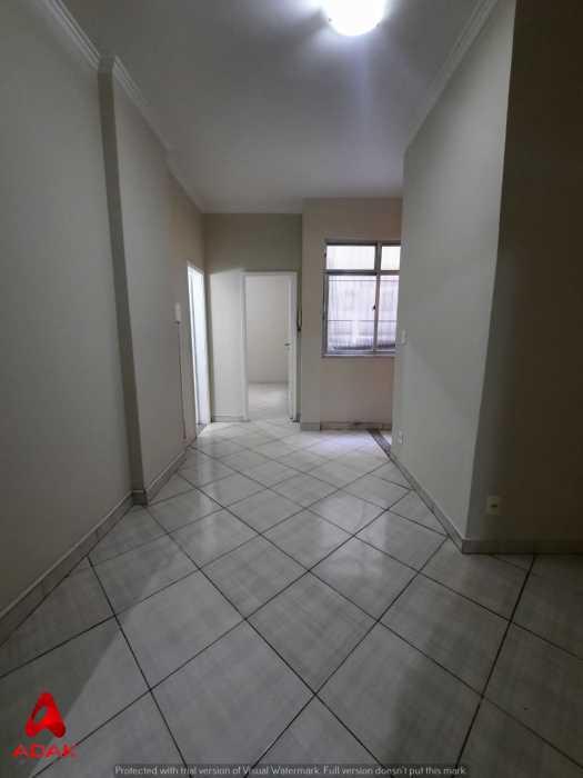 SALA - Apartamento para alugar Rua de Santana,Centro, Rio de Janeiro - R$ 800 - CTAP10690 - 13
