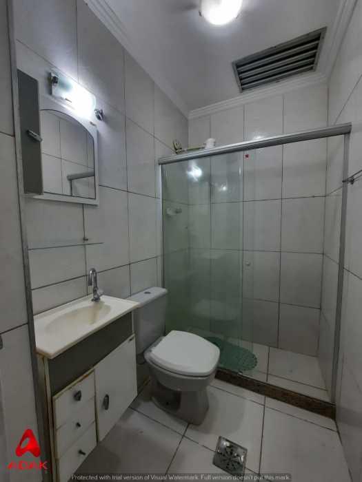 BANHEIRO - Apartamento para alugar Rua de Santana,Centro, Rio de Janeiro - R$ 800 - CTAP10690 - 18
