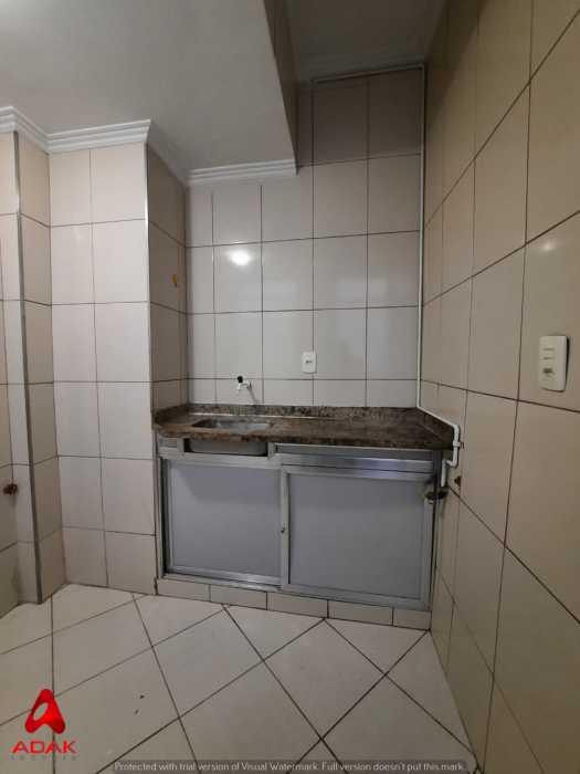 COZINHA - Apartamento para alugar Rua de Santana,Centro, Rio de Janeiro - R$ 800 - CTAP10690 - 20