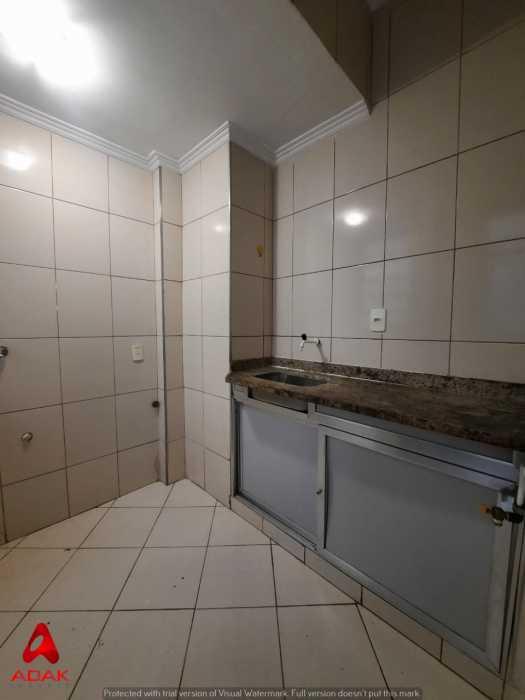 COZINHA - Apartamento para alugar Rua de Santana,Centro, Rio de Janeiro - R$ 800 - CTAP10690 - 21