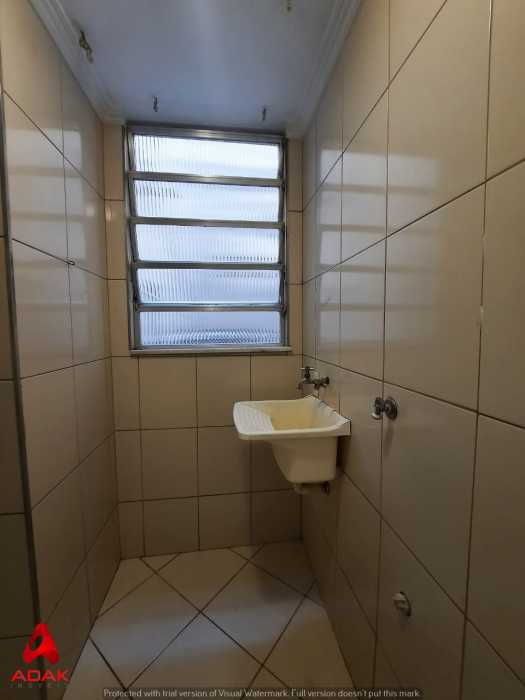 ÁREA DE SERVIÇO - Apartamento para alugar Rua de Santana,Centro, Rio de Janeiro - R$ 800 - CTAP10690 - 22