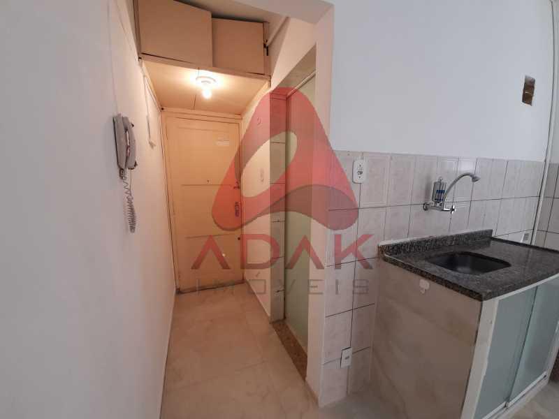 20210407_132936 - Apartamento 1 quarto para alugar Centro, Rio de Janeiro - R$ 700 - CTAP10691 - 4