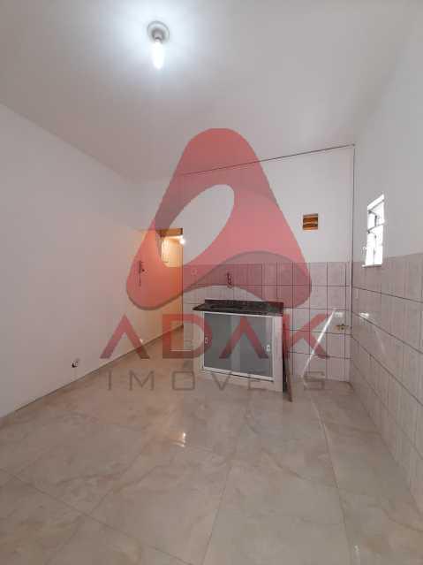 20210407_132953 - Apartamento 1 quarto para alugar Centro, Rio de Janeiro - R$ 700 - CTAP10691 - 10