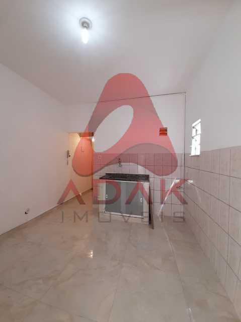 20210407_133029 - Apartamento 1 quarto para alugar Centro, Rio de Janeiro - R$ 700 - CTAP10691 - 14