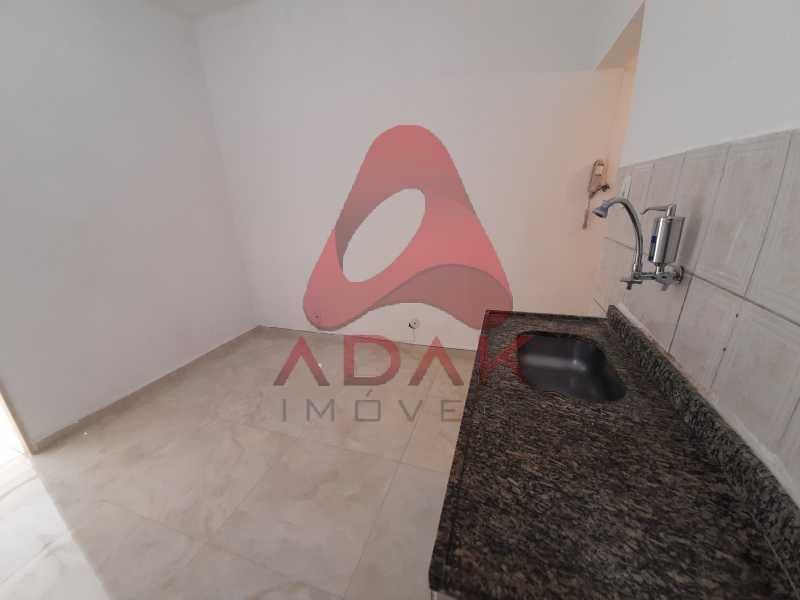 20210407_133047 - Apartamento 1 quarto para alugar Centro, Rio de Janeiro - R$ 700 - CTAP10691 - 16