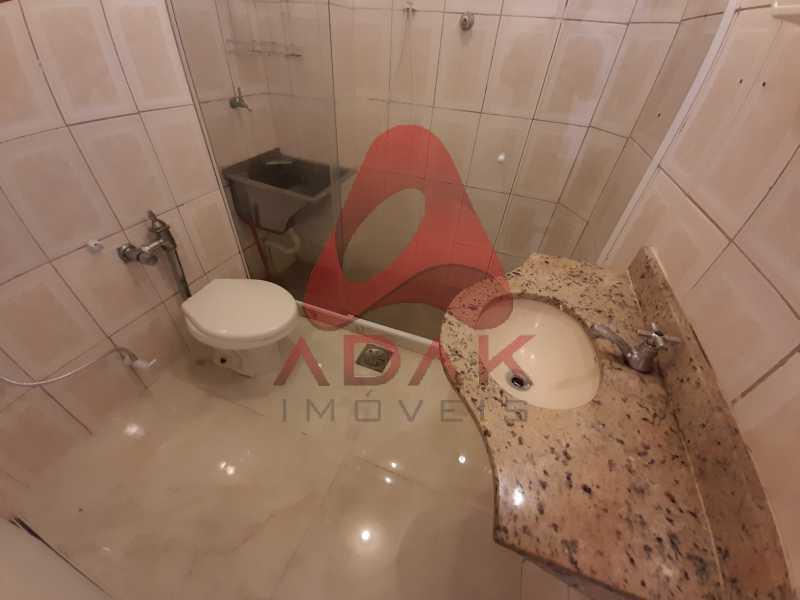 20210407_133136 - Apartamento 1 quarto para alugar Centro, Rio de Janeiro - R$ 700 - CTAP10691 - 21