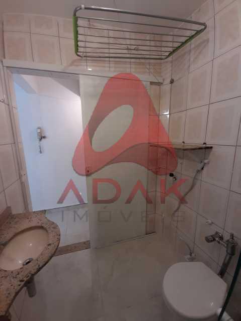 20210407_133238 - Apartamento 1 quarto para alugar Centro, Rio de Janeiro - R$ 700 - CTAP10691 - 26
