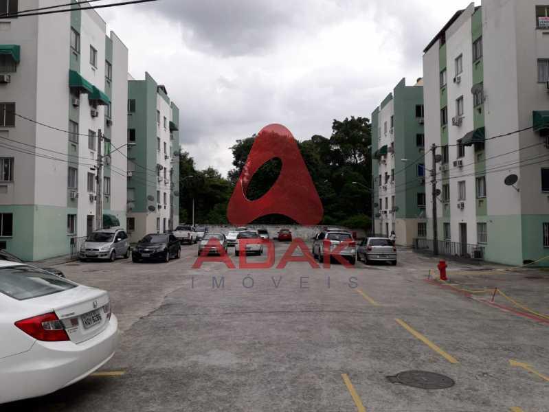 WhatsApp Image 2019-02-14 at 1 - Apartamento 2 quartos à venda Campo Grande, Rio de Janeiro - R$ 160.000 - CTAP20462 - 1