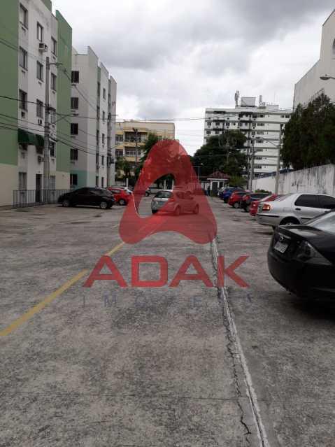 WhatsApp Image 2019-02-14 at 1 - Apartamento 2 quartos à venda Campo Grande, Rio de Janeiro - R$ 160.000 - CTAP20462 - 3