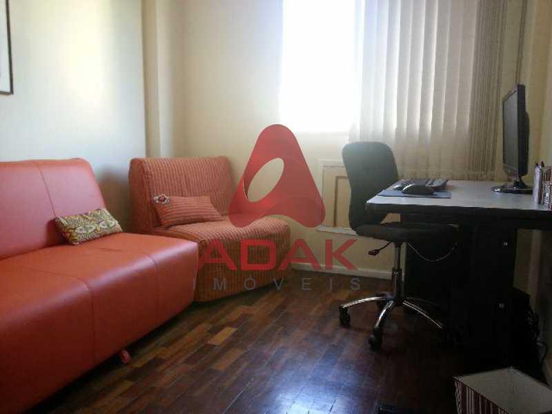 WhatsApp Image 2019-02-15 at 1 - Apartamento 2 quartos à venda Cidade Nova, Rio de Janeiro - R$ 368.000 - CTAP20464 - 9