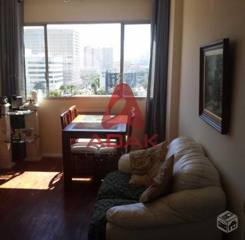 WhatsApp Image 2019-02-15 at 1 - Apartamento 2 quartos à venda Cidade Nova, Rio de Janeiro - R$ 368.000 - CTAP20464 - 11